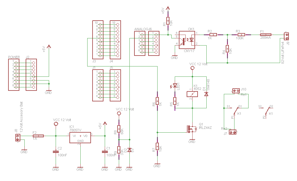 zinvan-ng3-citroen-c1-Charger-Voltage-HackShield-Schematic