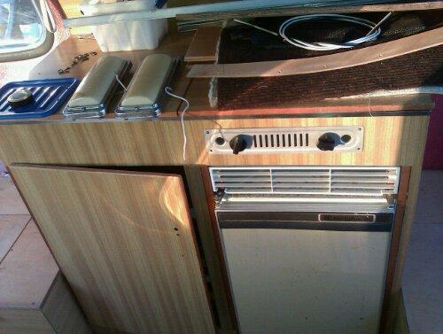 køletaske til strøm