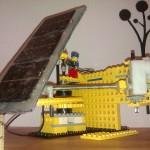 Solartracker uden webserver