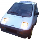 Mere om kewet elbil og konvertering til LiFePo4 batteri pakke