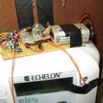 elmåler med webadgang gennem arduino