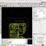 orcad PCB Editor ændre PADsize
