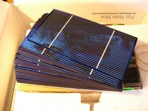 Gør det selv solceller