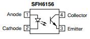 optokopler sfh6156-2