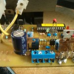 Inverter 12 volt til 230 volt med arduino version 1.1