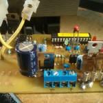 Inverter 12 volt til 230 volt med arduino version 1.1